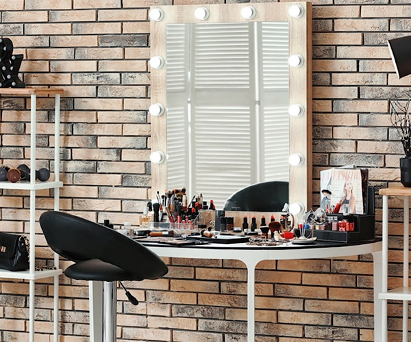 Be Vain : Setting up a Vanity Space …